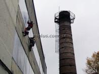 Остекление производственных зданий